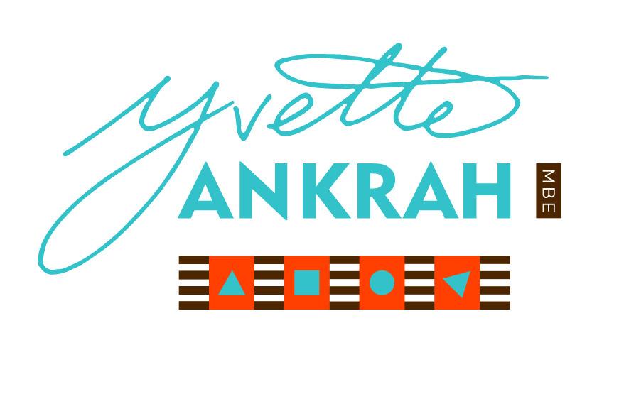 Yvette Ankrah Logo