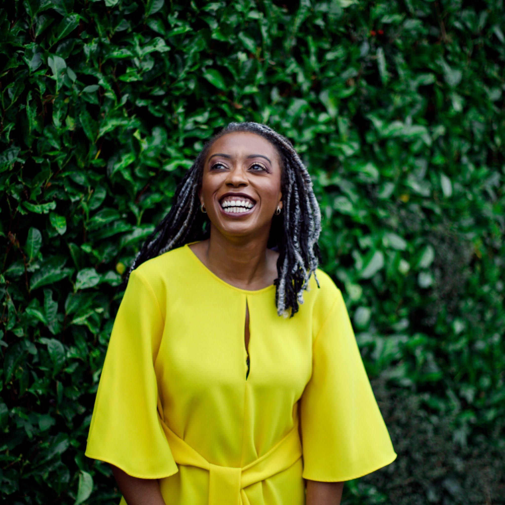 Dr Yvette Ankrah MBE